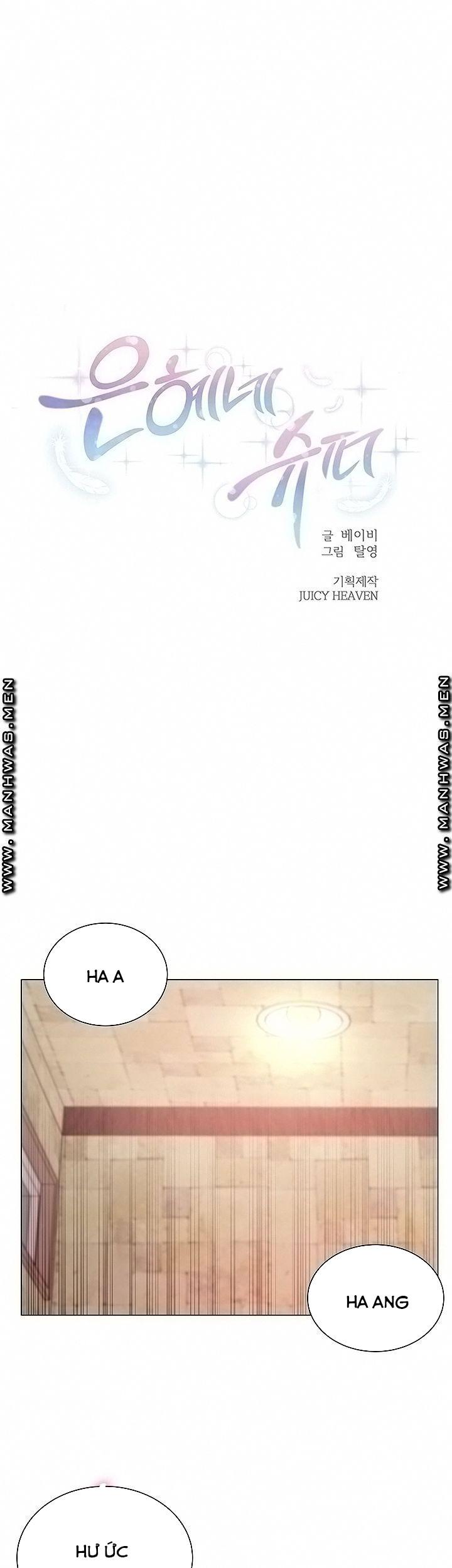 Đọc truyện Cửa Hàng Tiện Lợi Của Chị Eunhye - Chương 66