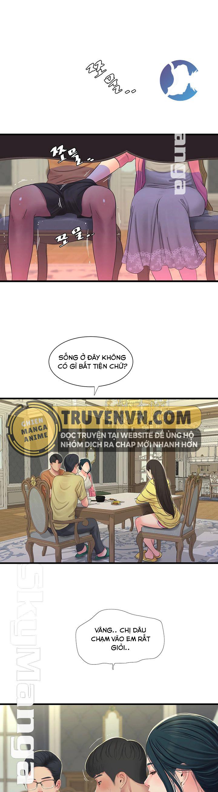 Đọc truyện Ones in-laws virgins - Chương 46