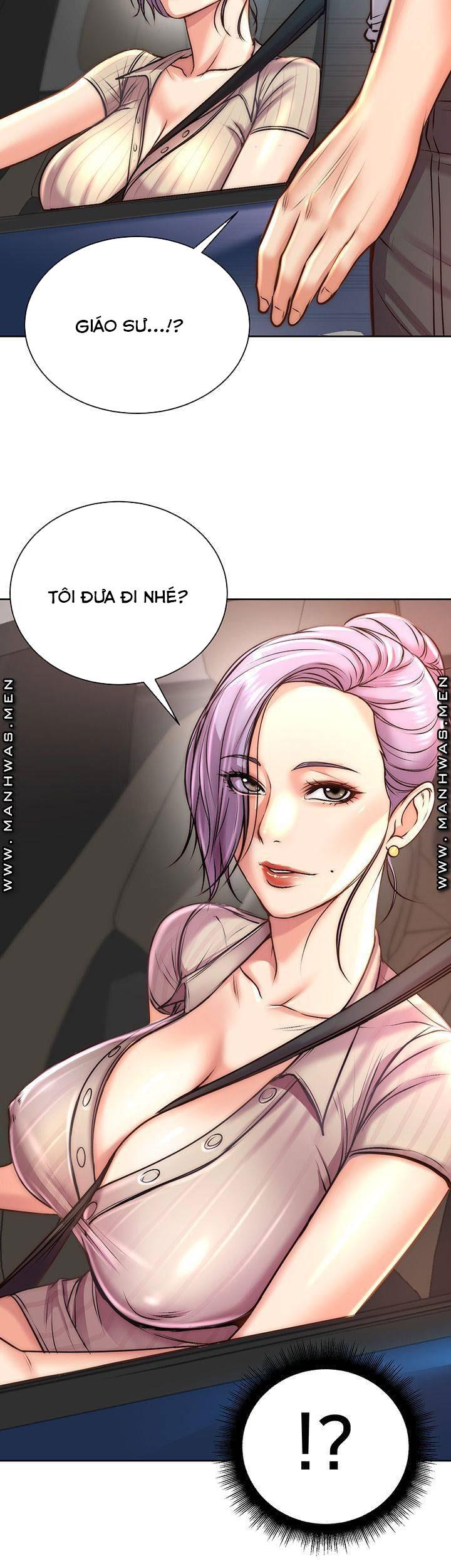 Đọc truyện Cửa Hàng Tiện Lợi Của Chị Eunhye - Chương 67