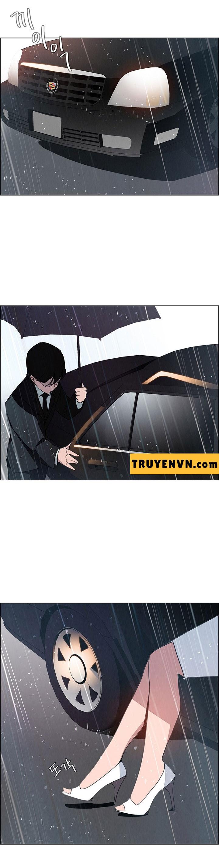 Đọc truyện Rain Curtain - Chương 32