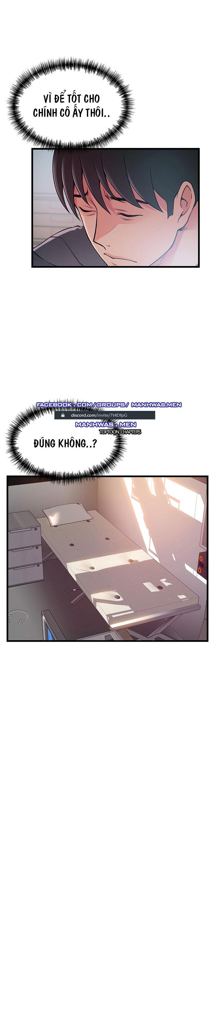 Đọc truyện Weak Point - Chương 94