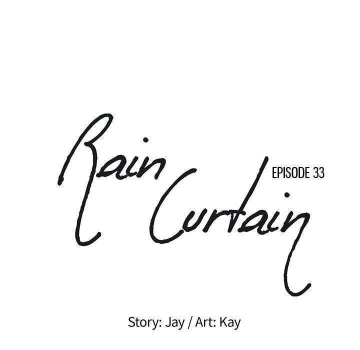 Đọc truyện Rain Curtain - Chương 33